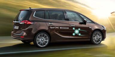 ÖAMTC macht sich für Erdgas-Autos stark