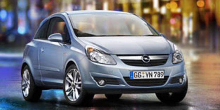 Opel ruft 1.135 Autos zurück