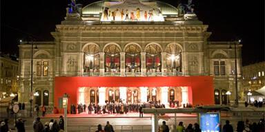 Was sagen Sie zum Opernball 2009?