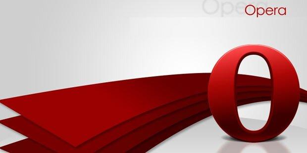 Chinesen wollen Opera-Browser