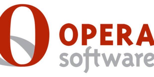 Opera jetzt auch für iPhone erhältlich
