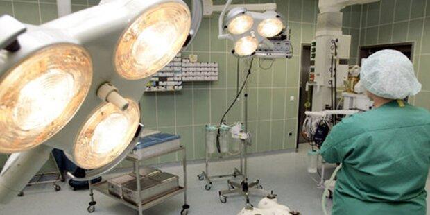 Frau wurde an falscher Hüfte operiert
