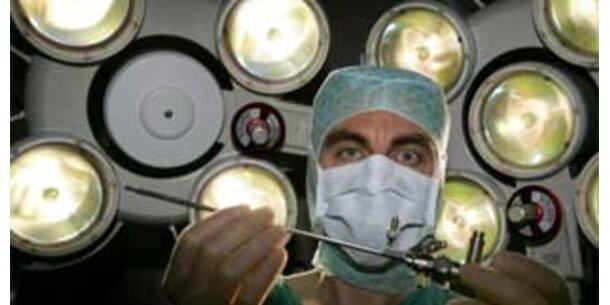 Nahezu Blinder kann nach Gentherapie wieder sehen