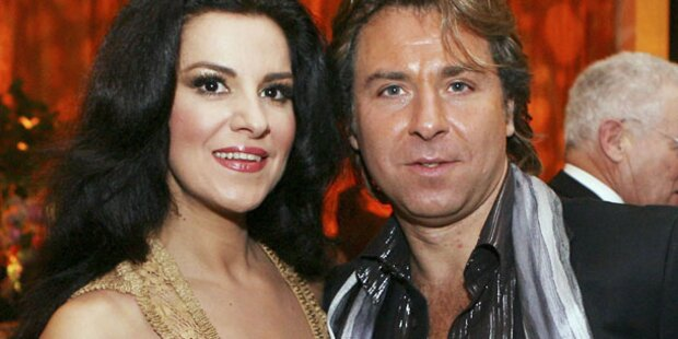Endgültig: Ehe-Aus bei Opern-Stars