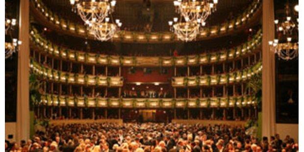 Opernball: Die Gästeliste 2009!