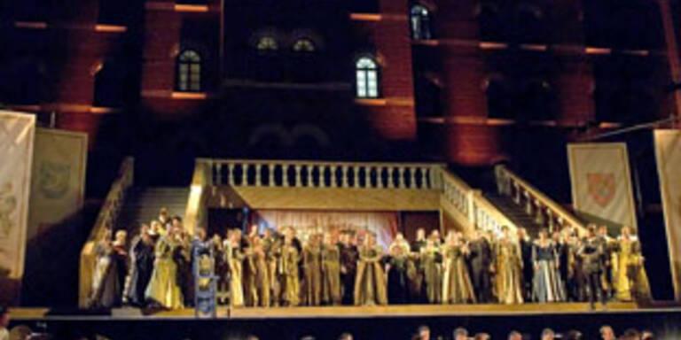 """Puccinis """"Edgar"""" erstmals in Wien"""