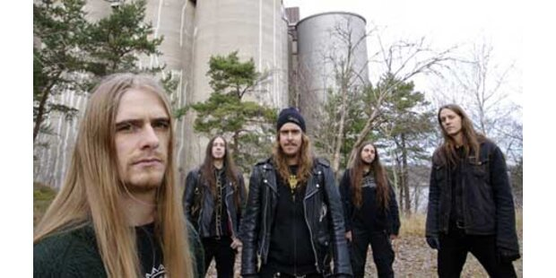 Opeth: Schwedischer