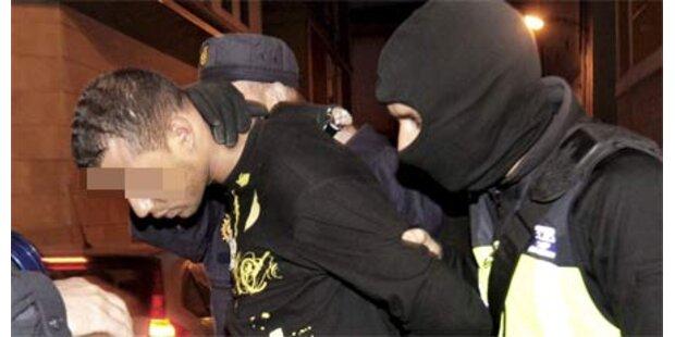 Polizei-Opfer fordert 220 Mio. Dollar