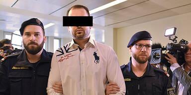 Opfer-Familie machte Georgier ausfindig