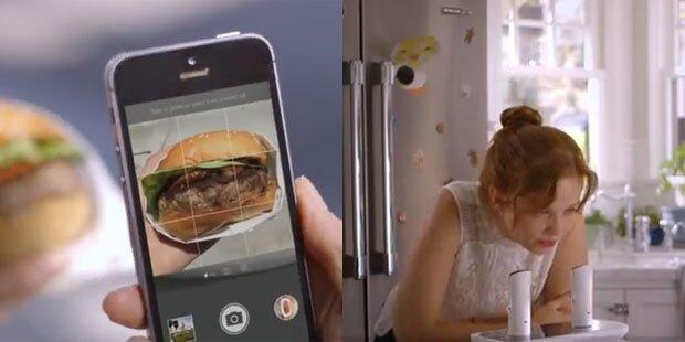 Sensation: Smartphone kann Düfte versenden