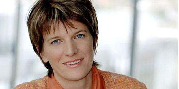 Innsbruck hat eine neue Bürgermeisterin