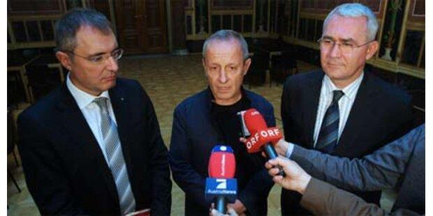 Opposition plant Sondersitzungsserie