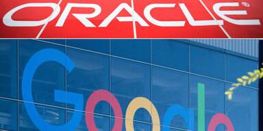 Google gewinnt Android-Streit gegen Oracle