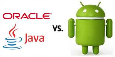 oracle-vs-android