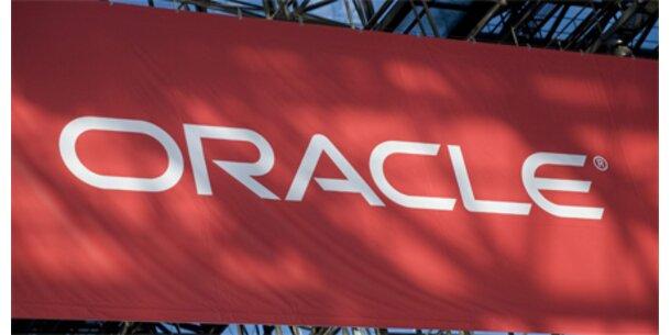 Oracle will Sun Microsystems kaufen