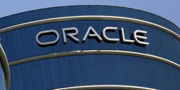 Oracle soll HP 3 Mrd. Dollar zahlen