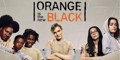 """Studio zahlte """"Orange Is the New Black""""-Erpresser"""