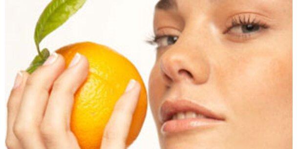 Vitamin C hält Sie mobil