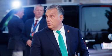 Viktor Orbán attackiert EVP-Weisenrat