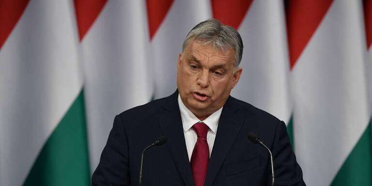 Orban für Trump: 'Demokraten betreiben moralischen Imperialismus'