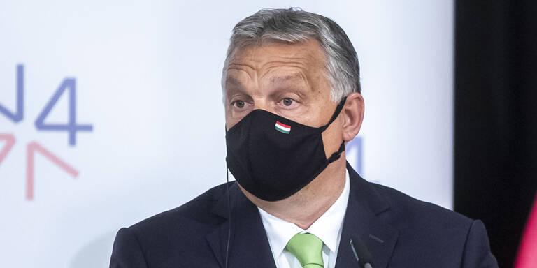 Ungarn verlängert Grenzschließung bis 1. Februar 2021