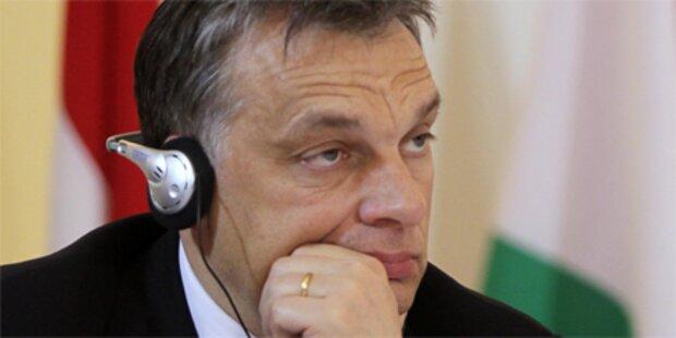 EU und Ungarn: Einigung bei Mediengesetz