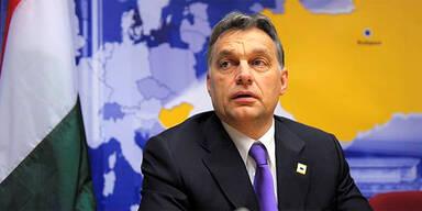 Ungarn: Präsident blockiert Wahlgesetz