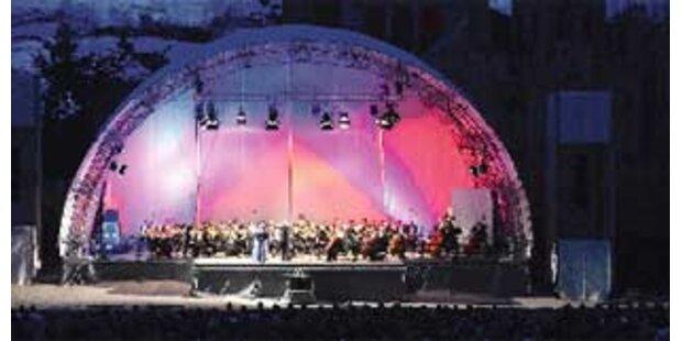 Skandal bei Opernfestspielen in St. Margarethen