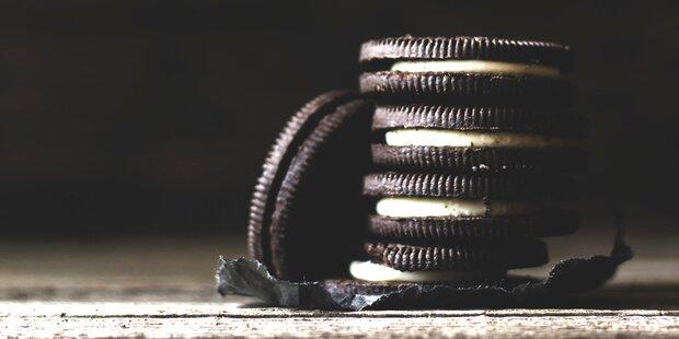 So einfach machen Sie Oreo-Kekse selbst