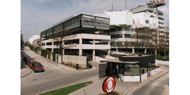 Übersiedelung kostet bis zu 170 Millionen Euro