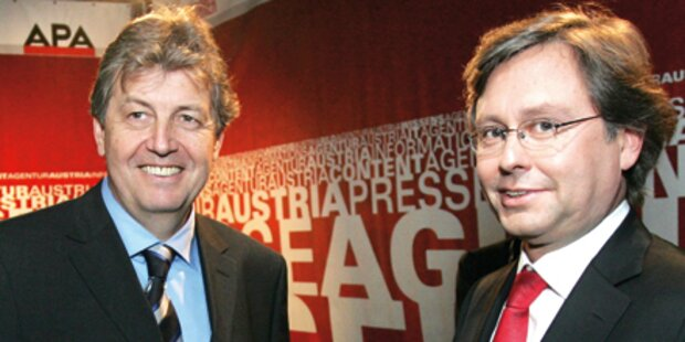 VP will Zeiler als ORF- General vorschlagen