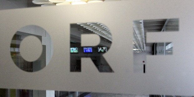 Bewaffneter wollte Zutritt zu ORF-Studio