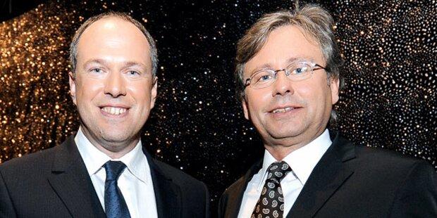Koalitions-Kampf um die ORF-Spitze