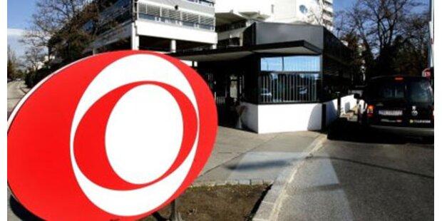 Stillstand beim ORF-Gesetz