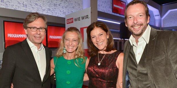 ORF startet mit Programmoffensive durch