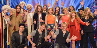 Song Contest Österreich Vorentscheid