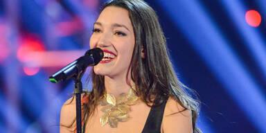 Celina Ann, Song Contest