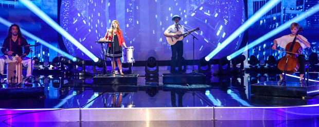 Song Contest, DAWA