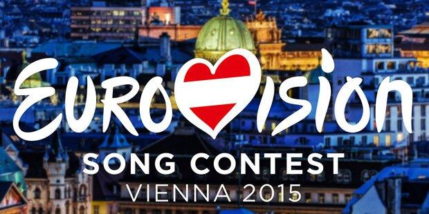 Song Contest-Album erscheint am 20. April