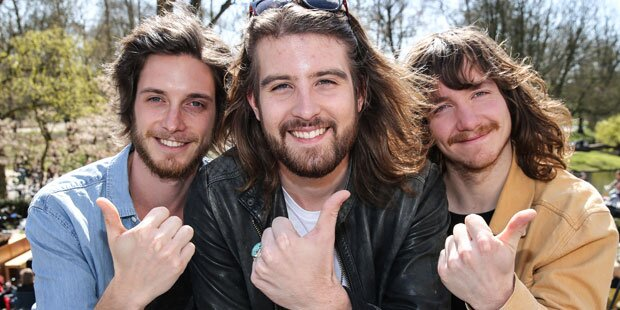 ORF-Stars begeistern mit Makemakes-Song