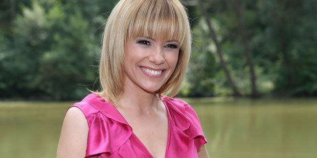 10 Dinge über Francine Jordi