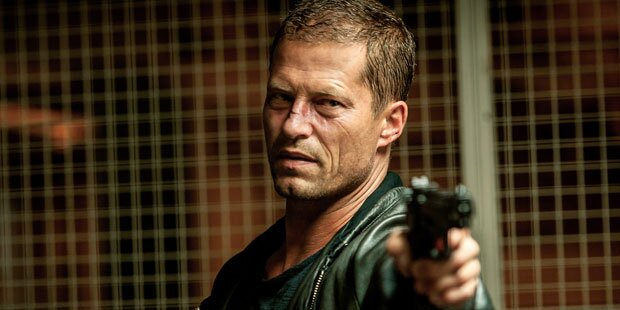 Filmstart für Tatort: Off Duty