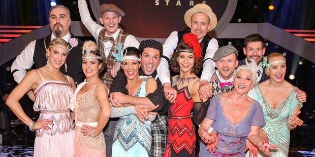 Dancing Stars: Wer soll gewinnen?