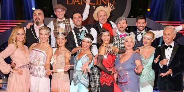 Dancing Stars: Für sie wird es eng
