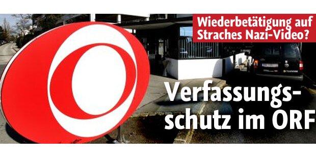 Verfassungsschutz ermittelt im ORF