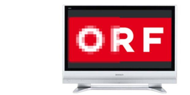 ORF sendet ab sofort in HD-Auflösung