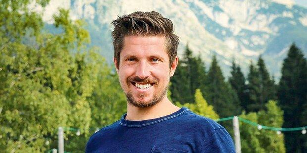 Hirscher: Barfuß bei Video-Dreh