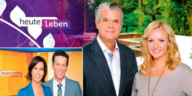 Auftakt für neue ORF-Magazine
