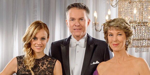 Der Wiener Opernball 2015 im TV