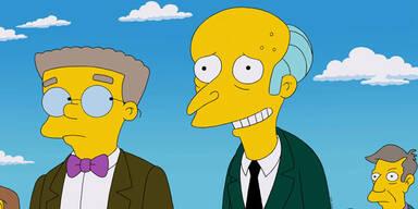 The Simpsons: Mr. Burns